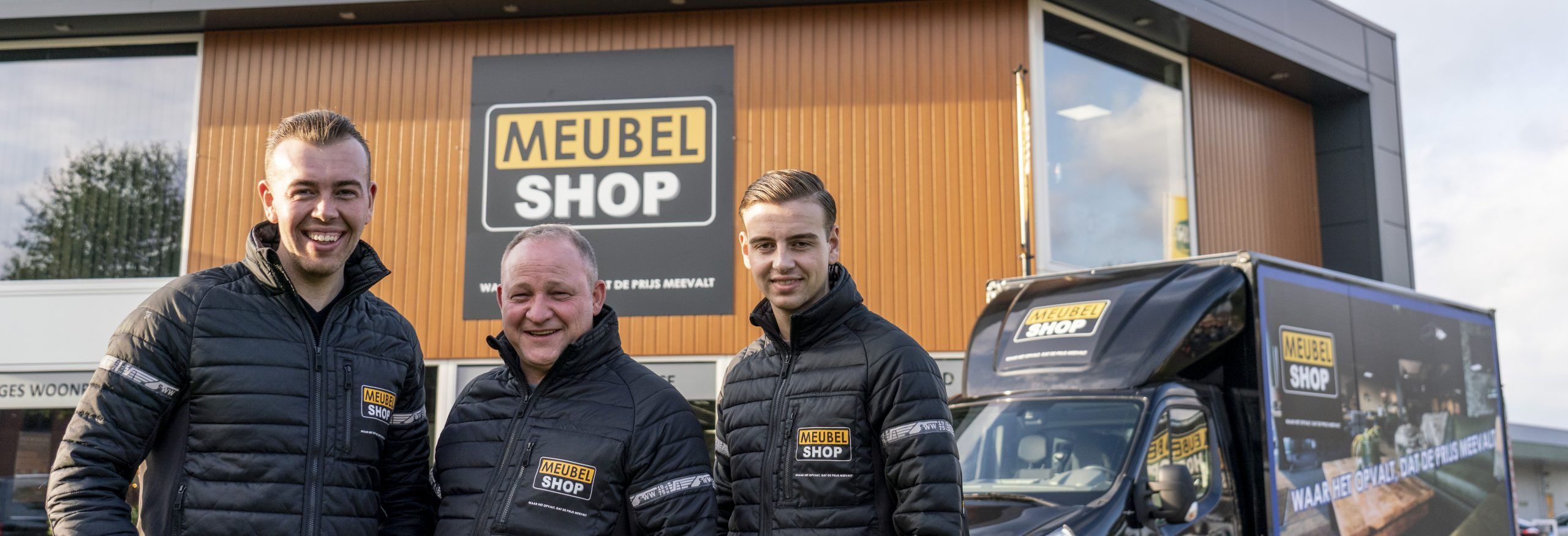 Team Meubelshop